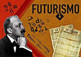 futurismo 2109