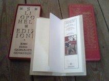 Sessa Giovannini  libro d'arte